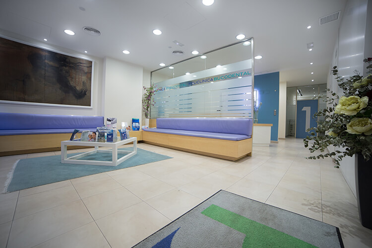 Cl nicas dentales dmg dental medical group - Clinica dental castellana ...
