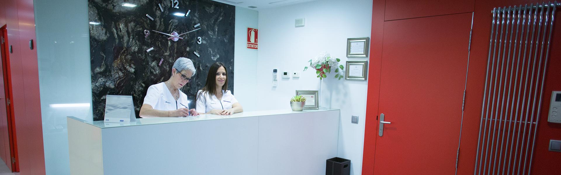 Cl nica dental garc a l pez dental medical group - Clinica dental castellana ...
