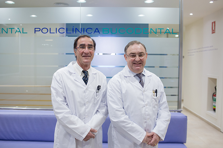 Policl nica bucodental dental medical group - Clinica dental castellana ...
